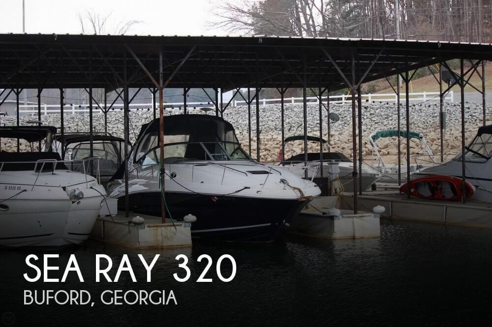 Used Power boats For Sale in Georgia by owner | 2005 Sea Ray 320