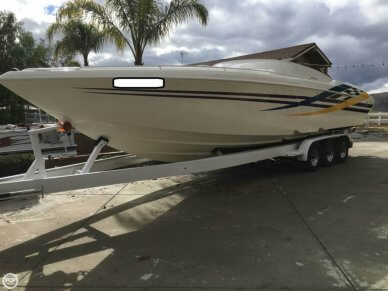 Powerquest 34, 34', for sale - $55,600