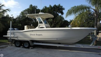 Scout 245XSF, 24', for sale - $89,900