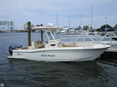 Scout 245XSF, 24', for sale - $84,900