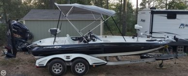 Ranger Boats INTRACOASTAL Z21i 45th Anniversary Edition, 21', for sale - $72,500