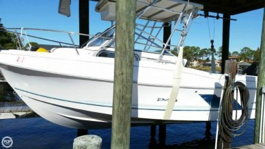 Aquasport 245 Explorer, 24', for sale - $29,500