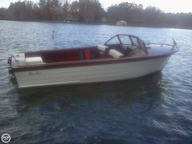 Penn Yan 23, 23', for sale - $10,500