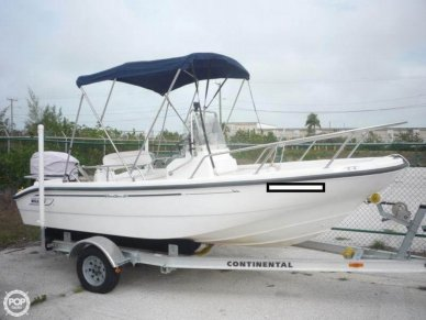 Boston Whaler 16 Dauntless, 16', for sale - $17,500