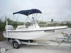 2001 Boston Whaler 16 Dauntless - #1
