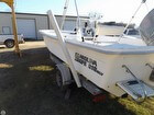 2007 Carolina Skiff 218 DLV - #1