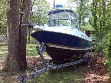 Aquasport 250 Explorer, 26', for sale - $24,900
