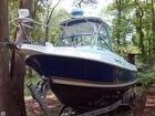 2002 Aquasport 250 Explorer - #1