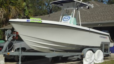 Contender 23 Open (Restored), 23', for sale - $49,000