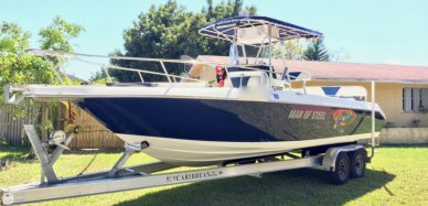 Century 2600, 26', for sale - $27,999