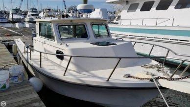 Parker Marine 25, 25', for sale - $28,000