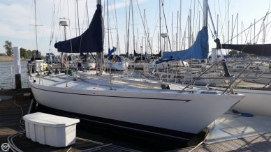 Choate 40 Custom, 39', for sale - $30,000