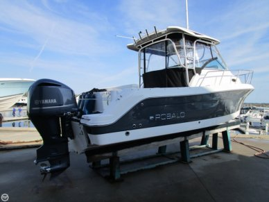 Robalo R245, 24', for sale - $74,900