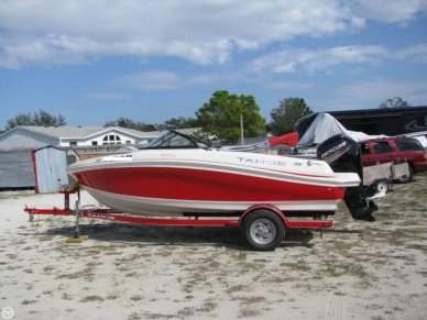 Tahoe 450TS by Tracker Marine, 18', for sale - $21,000