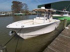 2008 Grady-White 306 Bimini Center Console - #1