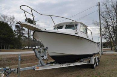 Parker Marine 2120 Sport Cabin, 21', for sale - $58,000