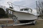 2014 Parker Marine 2120 Sport Cabin - #1