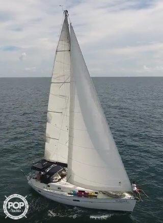 Beneteau 361, 36', for sale - $60,500