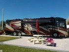2011 Tour By Winnebago 42QD
