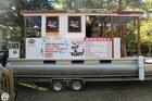 1999 Custom 25 (Food Boat) - #1