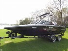 2007 Mastercraft 22 X Star Pro Wakeboard Tour Edition - #1