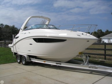 Sea Ray 260 Sundancer, 26', for sale - $78,000