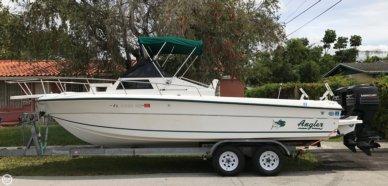 Angler 220 WA, 22', for sale - $20,000