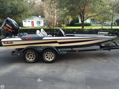 Bass Cat 19 Panterra II, 19', for sale - $28,900