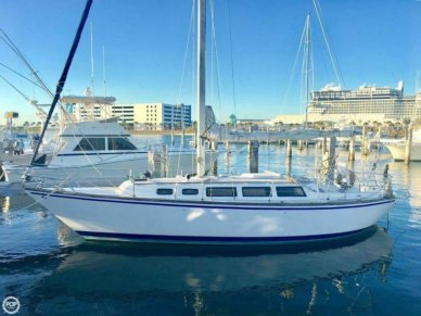 S2 Yachts 11 Meter A Sail Drive, 36', for sale - $27,500