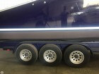 Triple Axle Trailer Included