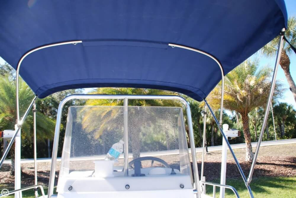 2000 Boston Whaler 16 Dauntless - #85 & SOLD: Boston Whaler 16 Dauntless boat in Venice FL | 122099