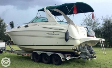 Monterey 282 Sport, 31', for sale - $35,000