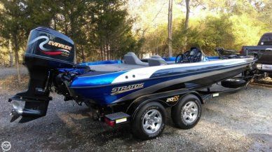 Stratos 20 SS Extreme, 20', for sale - $18,000