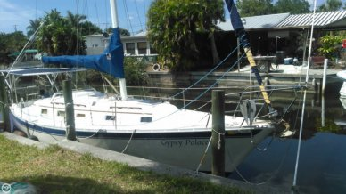 Irwin Yachts 34 Citation, 34', for sale - $22,000