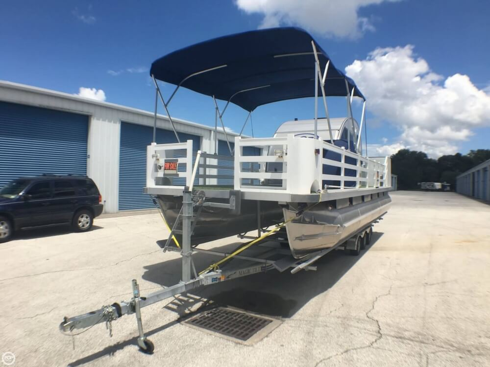 2015 Trident boat for sale, model of the boat is 3010 & Image # 21 of 40