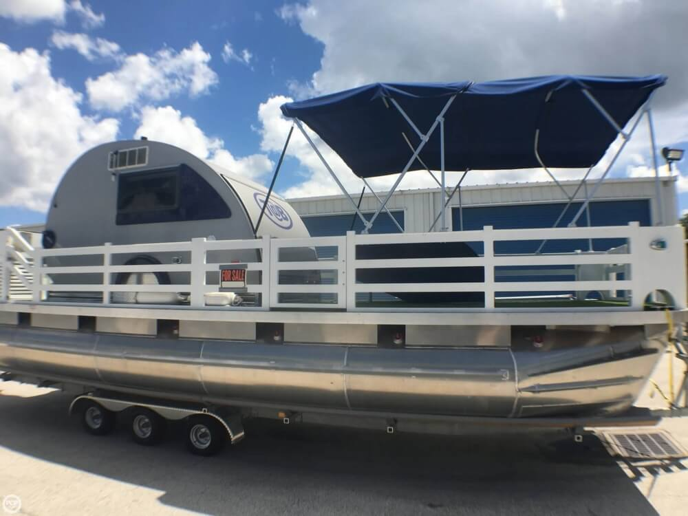 2015 Trident boat for sale, model of the boat is 3010 & Image # 23 of 40