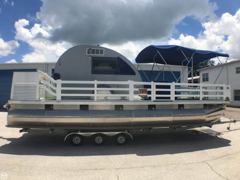 2015 Trident boat for sale, model of the boat is 3010 & Image # 24 of 40