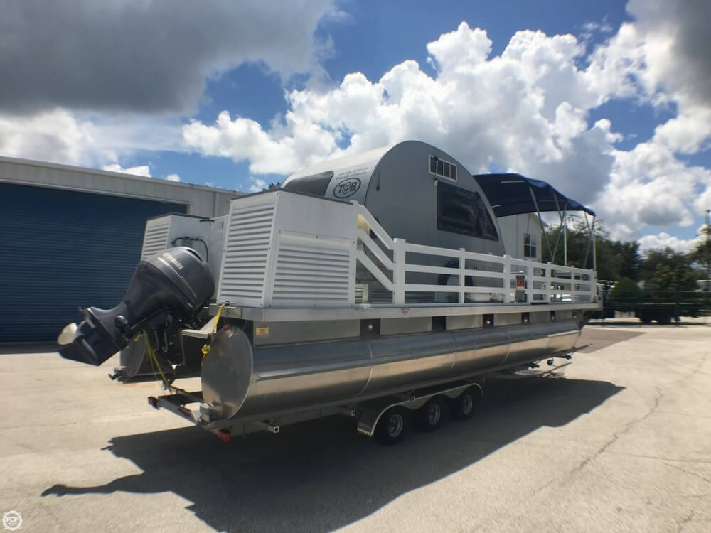 2015 Trident boat for sale, model of the boat is 3010 & Image # 25 of 40