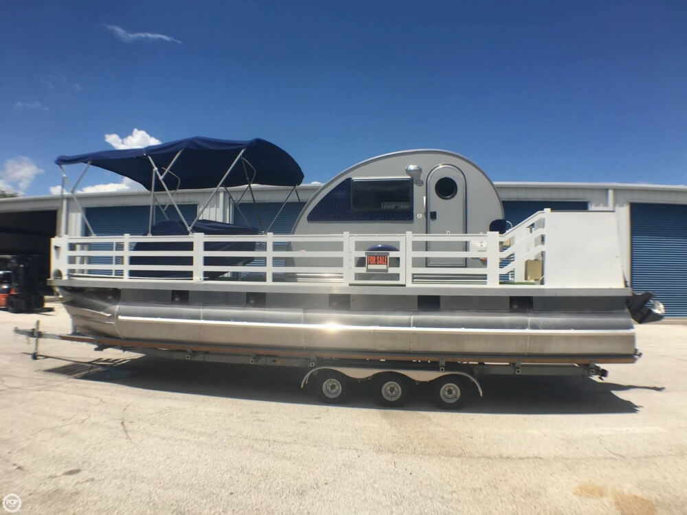 2015 Trident boat for sale, model of the boat is 3010 & Image # 29 of 40
