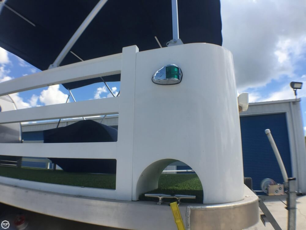 2015 Trident boat for sale, model of the boat is 3010 & Image # 35 of 40