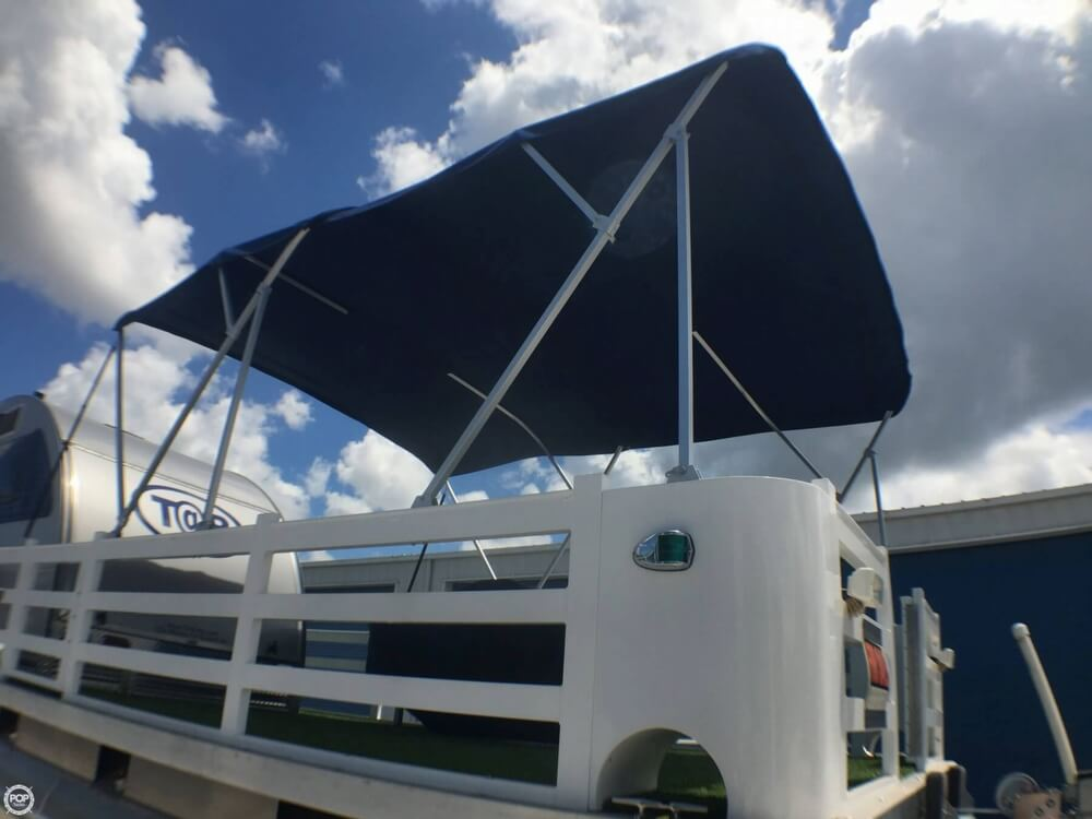 2015 Trident boat for sale, model of the boat is 3010 & Image # 36 of 40