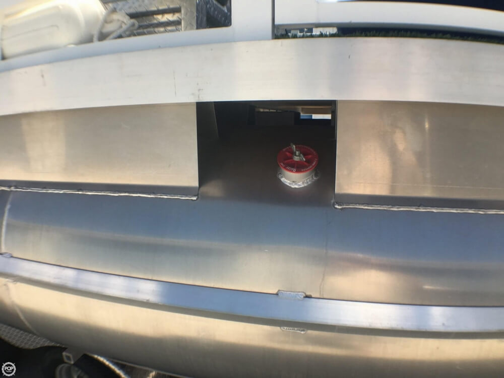 2015 Trident boat for sale, model of the boat is 3010 & Image # 38 of 40