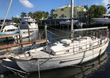 Tayana 37, 37', for sale - $22,000