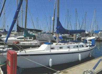 Ericson Yachts 32, 32', for sale - $20,000