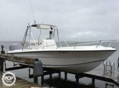 Angler 22, 22', for sale - $25,600