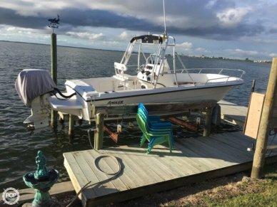 Angler 220, 22', for sale - $16,500