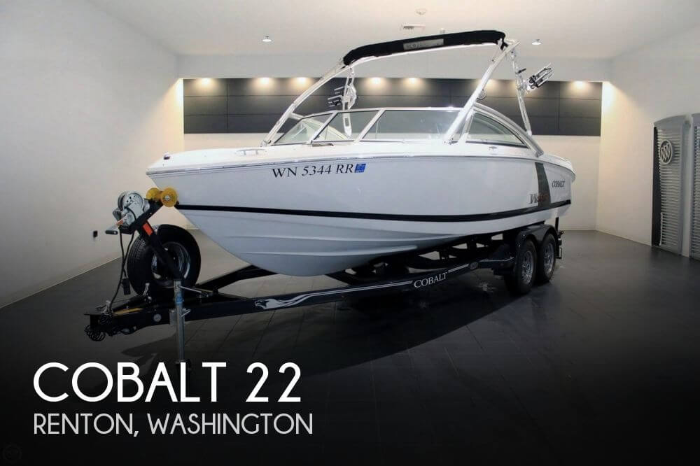 Used Cobalt Boats For Sale by owner | 2012 Cobalt 22