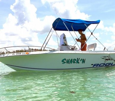 Rogue 21, 21', for sale - $18,000