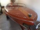 1956 Chris-Craft 19 Capri - #1