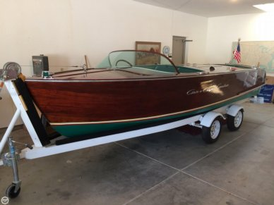 Chris-Craft 17 Cavalier, 17', for sale - $18,900
